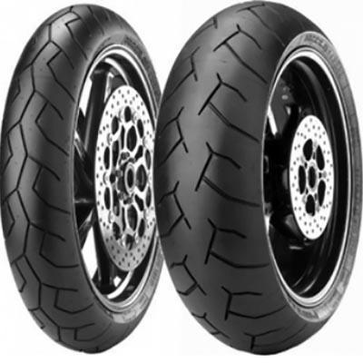 Pirelli Diablo Strada 180/55ZR17 M/C (73W) TL
