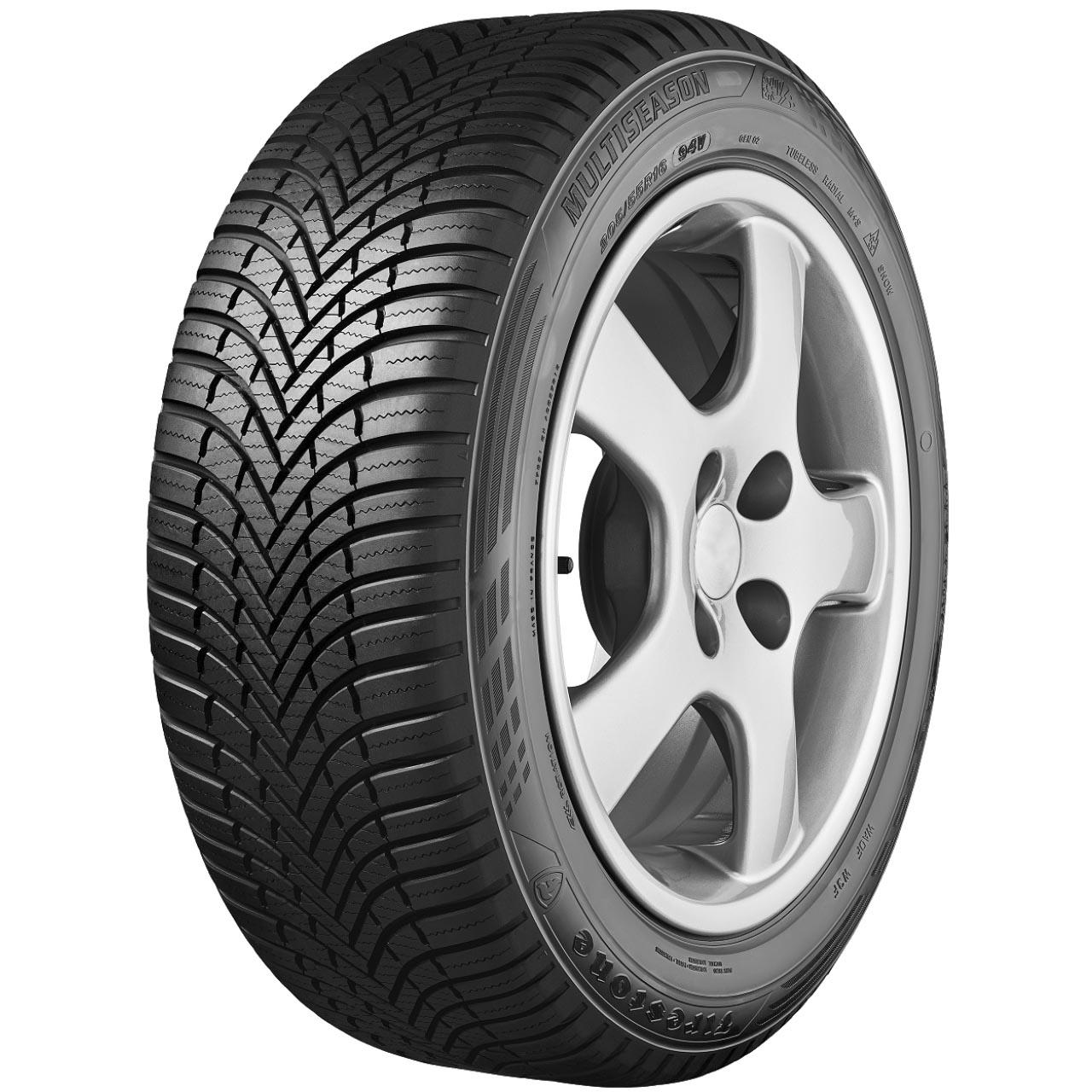 Firestone Multiseason 2 225/40R18 92Y XL