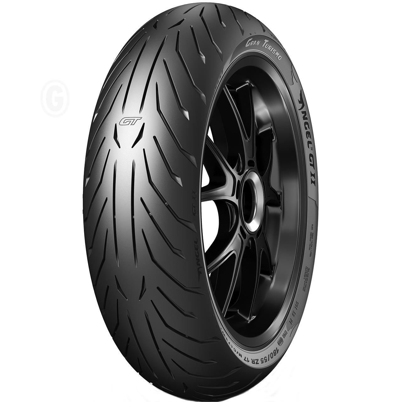 Pirelli Angel GT 2 A Rear 180/55ZR17 M/C (73W) TL