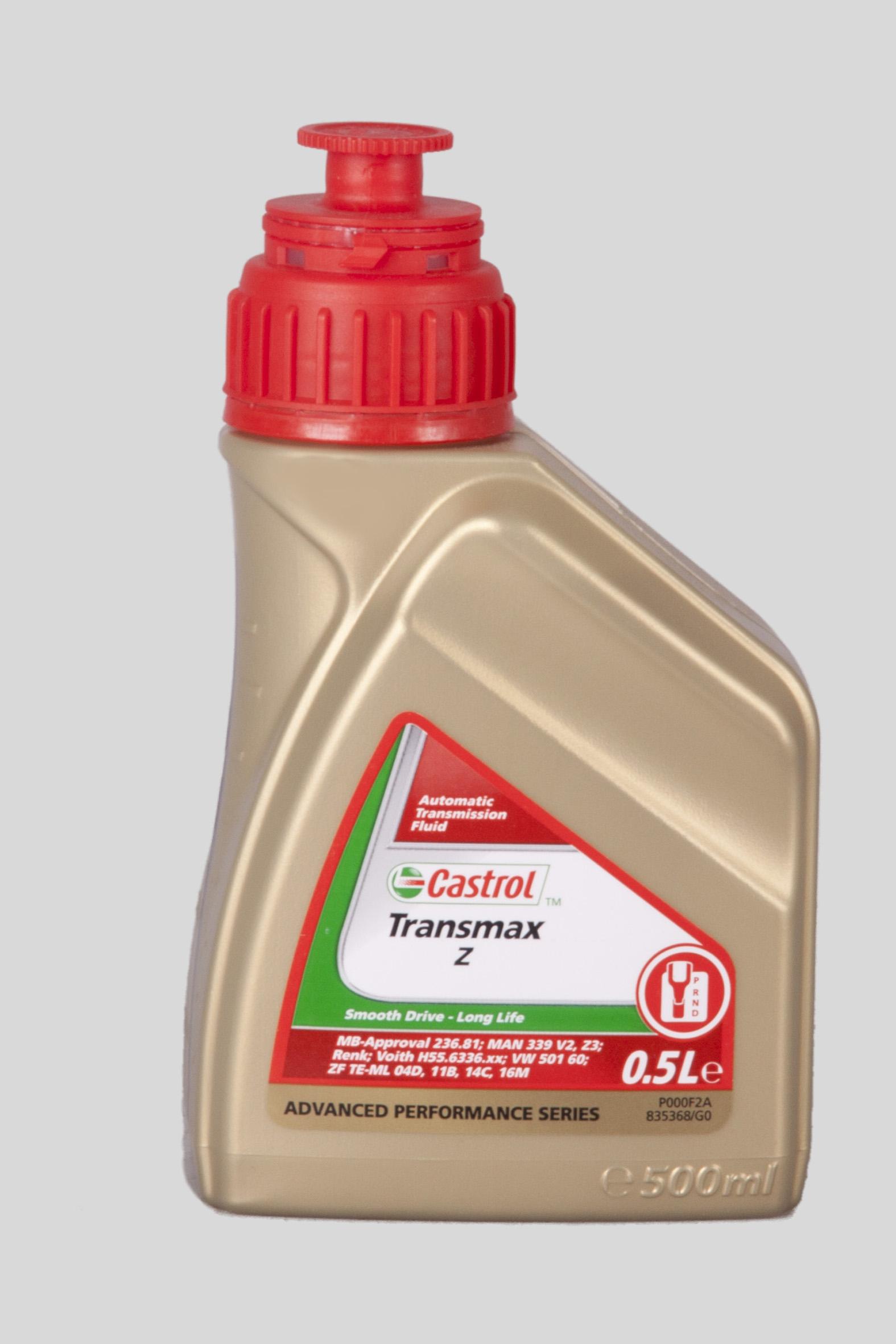 Castrol Transmax Z 500ml