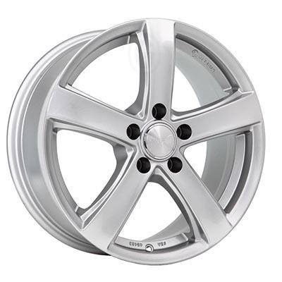 Wheelworld Wh24 Full silver 8Jx18 5x120 ET50