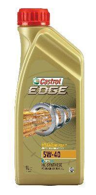 Castrol Edge Titanium FST 5W-40 1 Liter