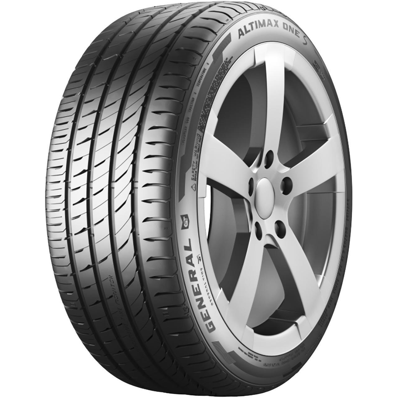 General Tire Altimax ONE S 225/40R18 92Y XL FR