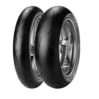 Pirelli Diablo Supercorsa V2 SP 180/55ZR17 M/C (73W) TL