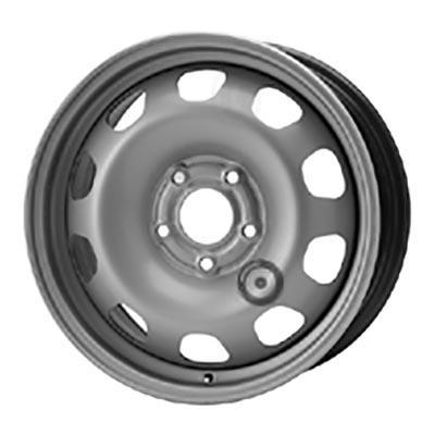 Kromag 8873 Silver 6.5Jx16 5x114.3 ET50