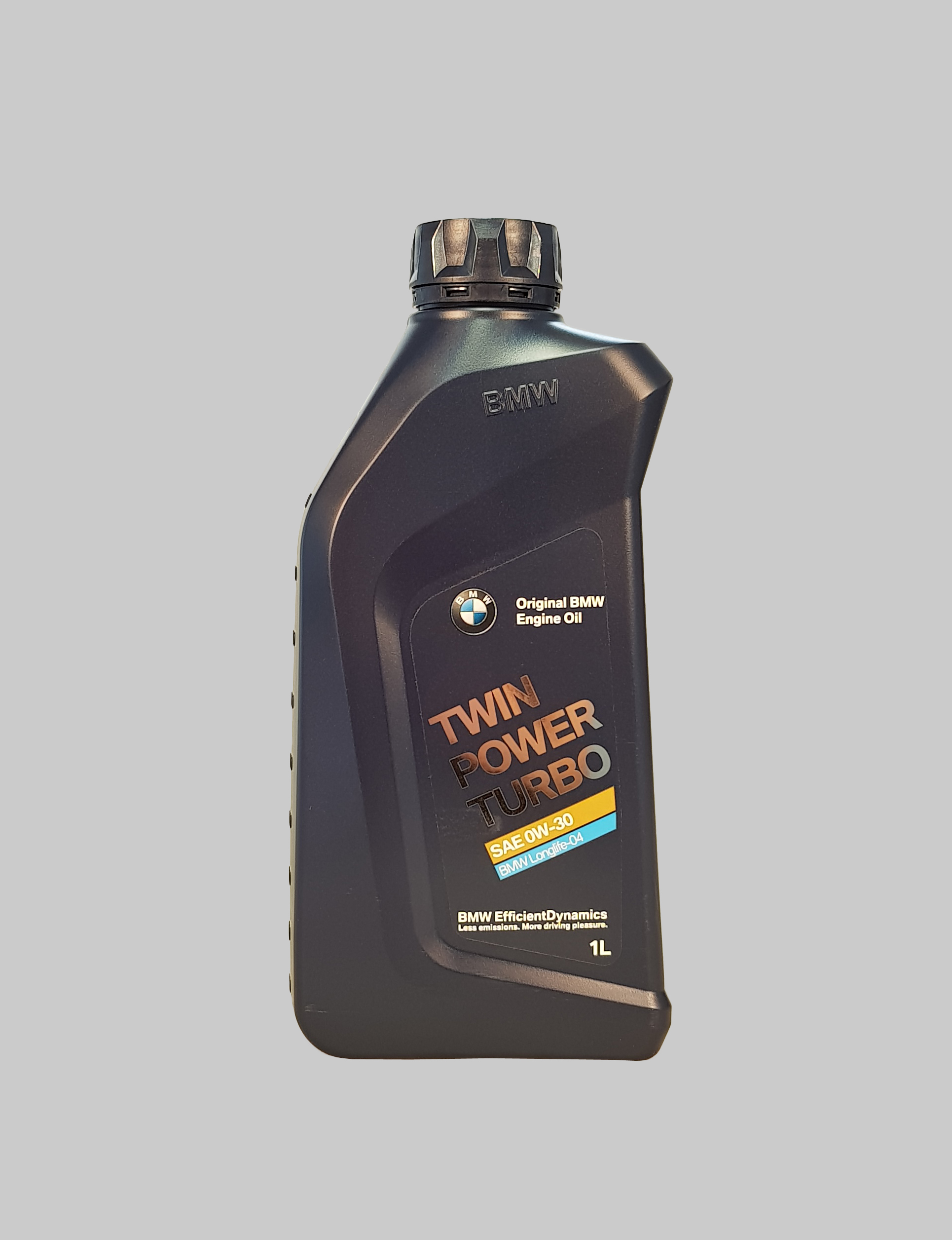 BMW TwinPower Turbo LL-04 0W-30 1 Liter