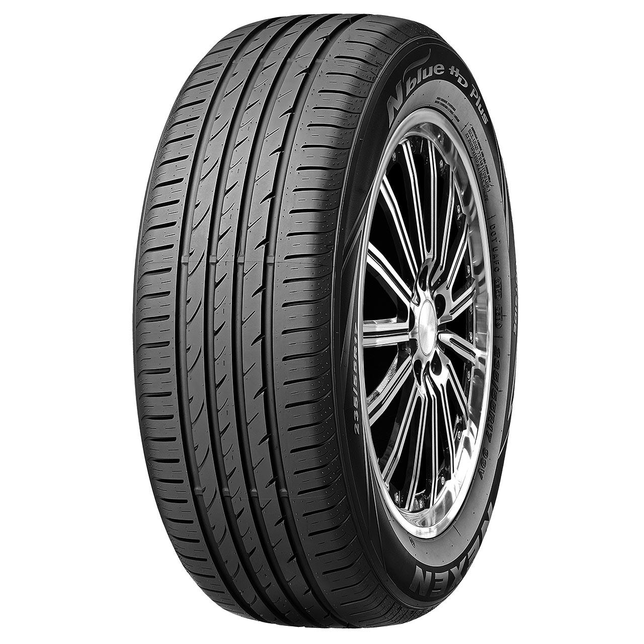 Nexen N Blue HD Plus 175/65R14 86T XL