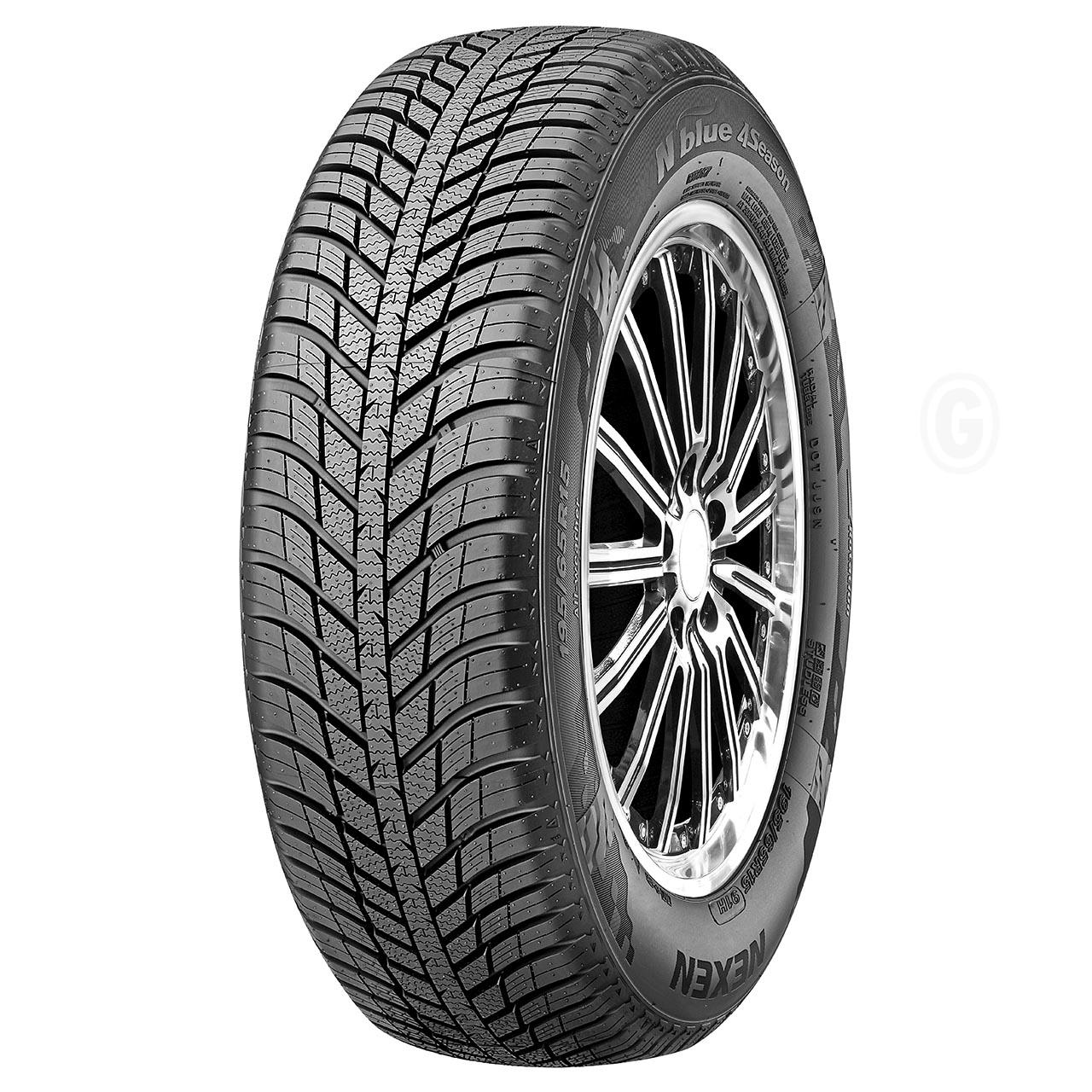 Nexen N Blue 4season 225/40R18 92V XL