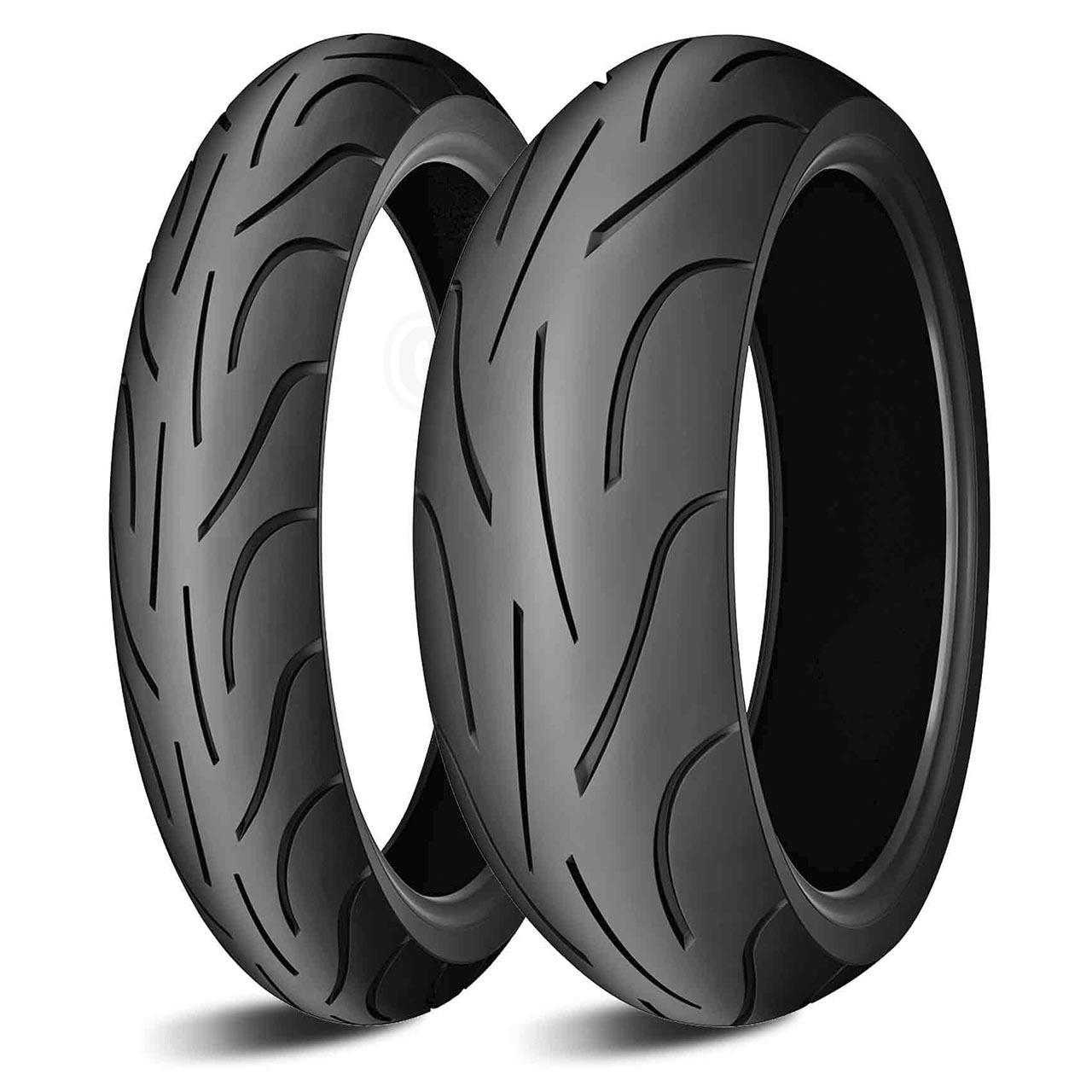Michelin Pilot Power 2CT 170/60ZR17 M/C (72W) TL