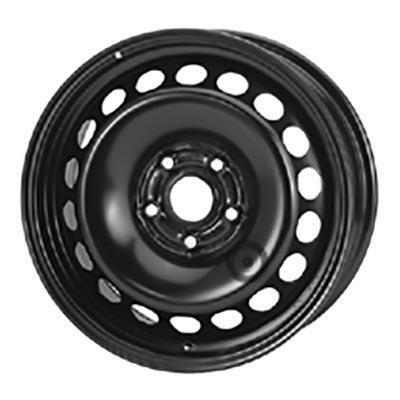 Kromag 9173 Black 6.5Jx16 5x112 ET45