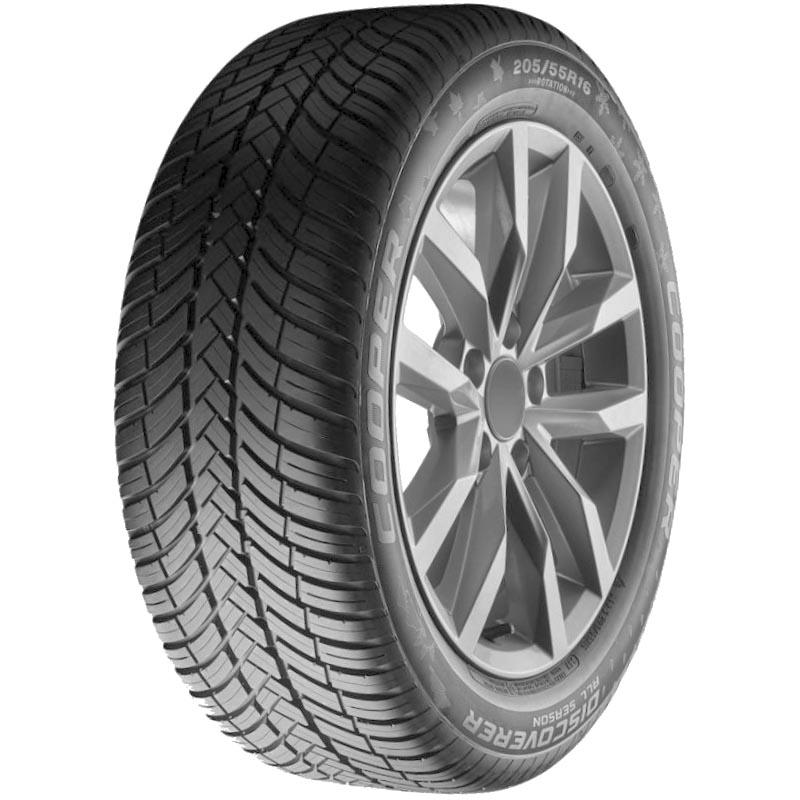 Cooper Discoverer ALL Season 225/40R18 92Y XL