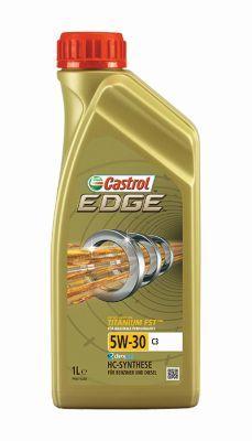 Castrol Edge Titanium FST 5W-30 C3 1 Liter
