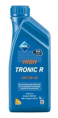 Aral HighTronic R 5W-30 1 Liter