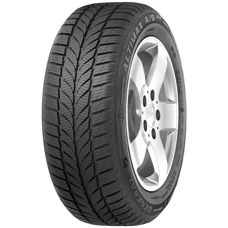 General Tire Altimax AS 365 225/40R18 92Y XL