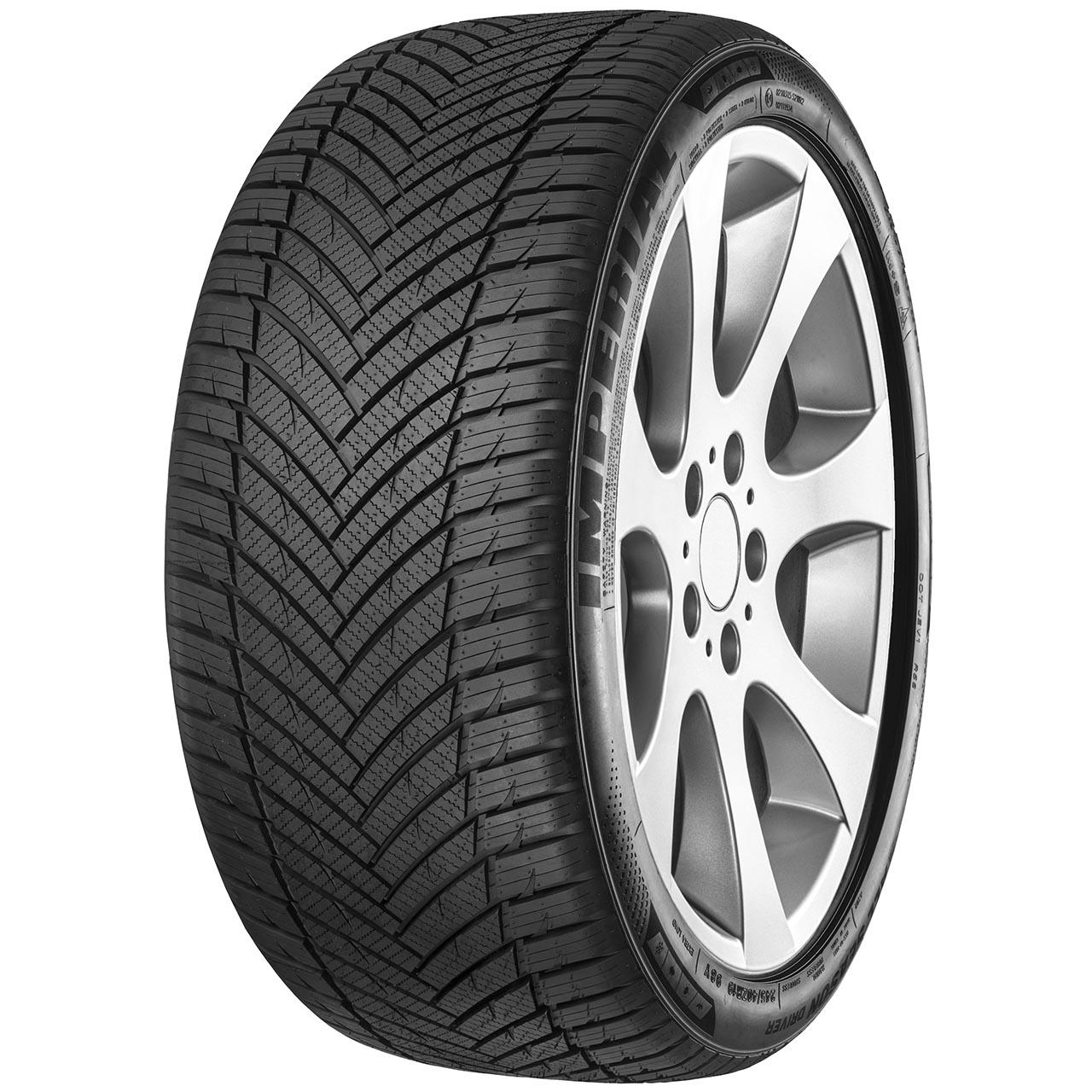 Imperial AS Driver 195/65R15 91H