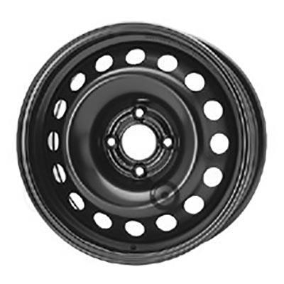 OE Steelwheel   6.5Jx16 4x108 ET26 Demo