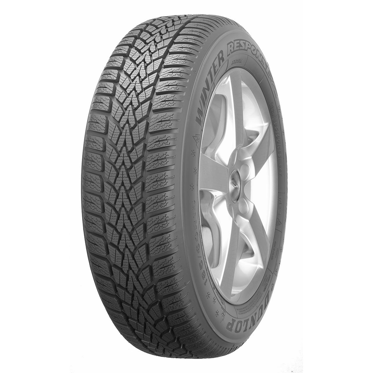 Dunlop SP Winter Response 2 195/65R15 91T MS