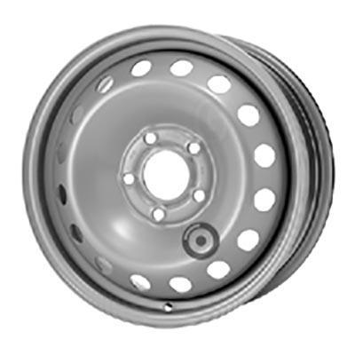 Kromag 9506 Silver 6Jx16 5x118 ET50