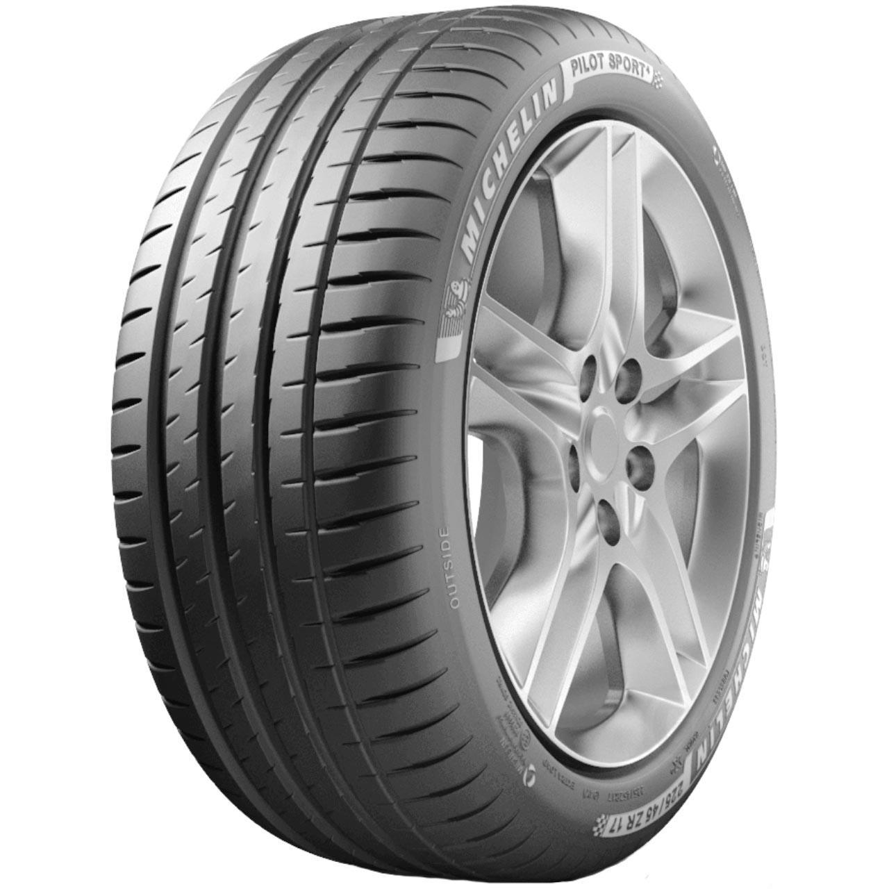 Michelin Pilot Sport 4 205/50ZR17 89W ZP