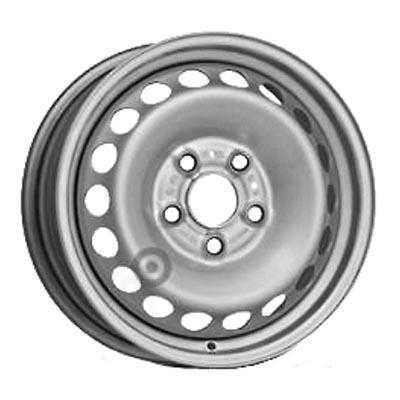 Kromag 6695 Silver 6.5x16 5x120 ET60 Demo
