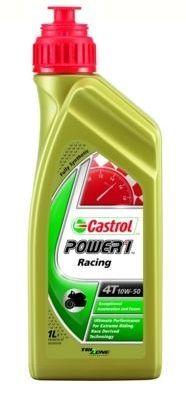 Castrol Power 1 Racing 4T 10W-50 1 Liter