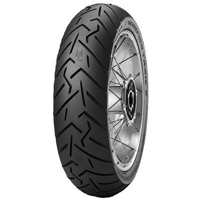 Pirelli Scorpion Trail 2 Rear K 170/60ZR17 M/C 72W TL