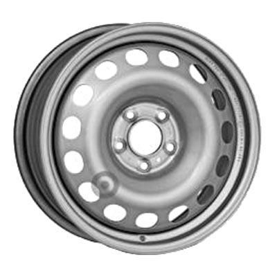 Kromag 7505 Silver 7x16 5x108 ET46