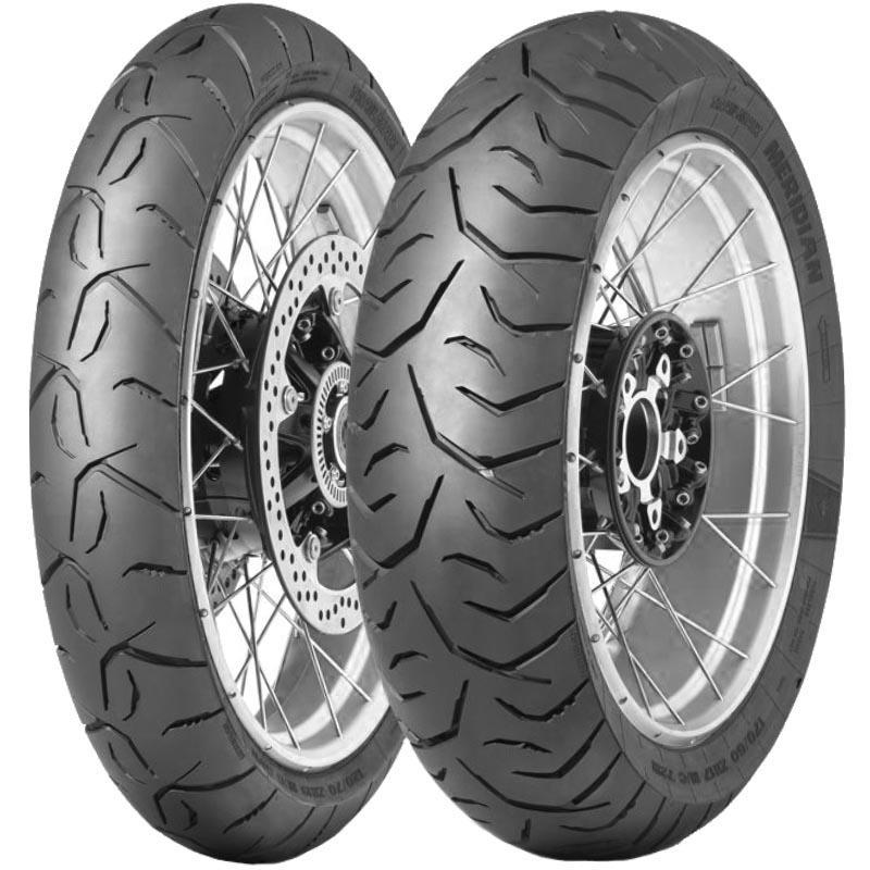 Dunlop Trailmax Meridian Rear 170/60ZR17 72W TL