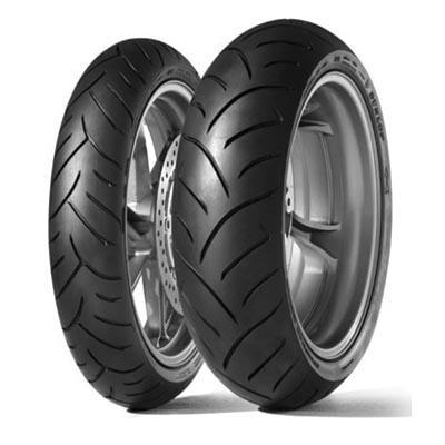 Dunlop Sportmax Roadsmart 170/60ZR17 (72W) TL