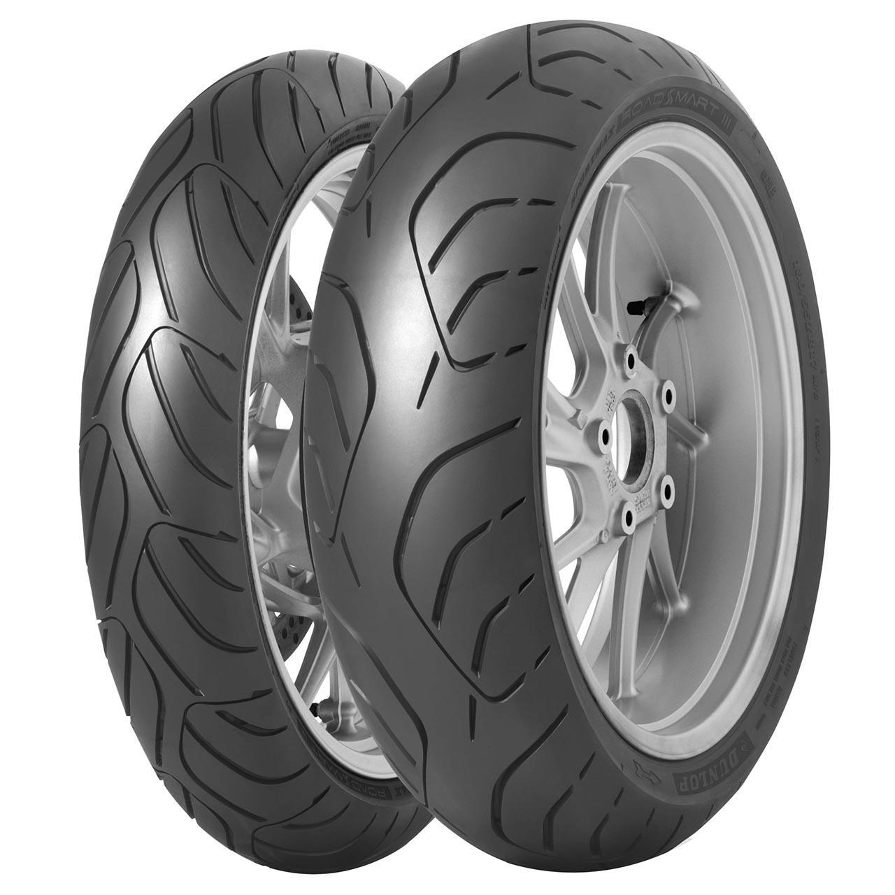 Dunlop Sportmax Roadsmart 3 180/55ZR17 (73W) TL