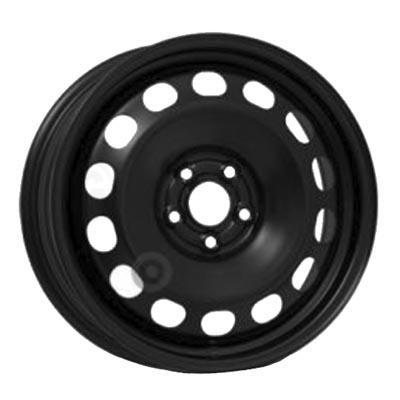 Kromag 6977 Black 6Jx16 5x100 ET40