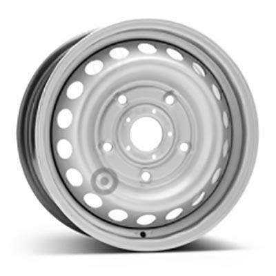 Kromag 9118 Silver 6.5Jx16 5x160 ET60