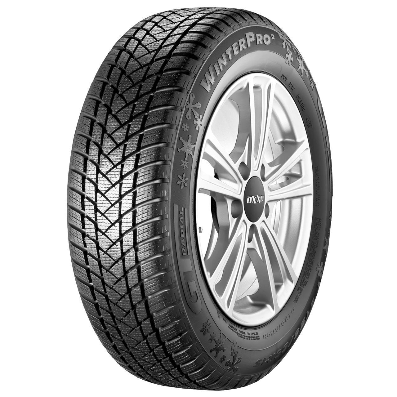 GT Radial Winterpro 2 195/65R15 91T