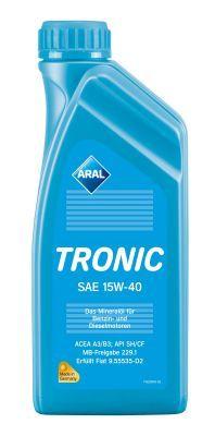 Aral Tronic 15W-40 1 Liter