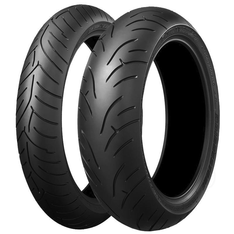 Bridgestone BT 023 GT Rear 170/60ZR17 M/C (72W) TL