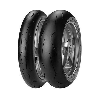 Pirelli Diablo Supercorsa BSB 180/55ZR17 M/C (73W) TL