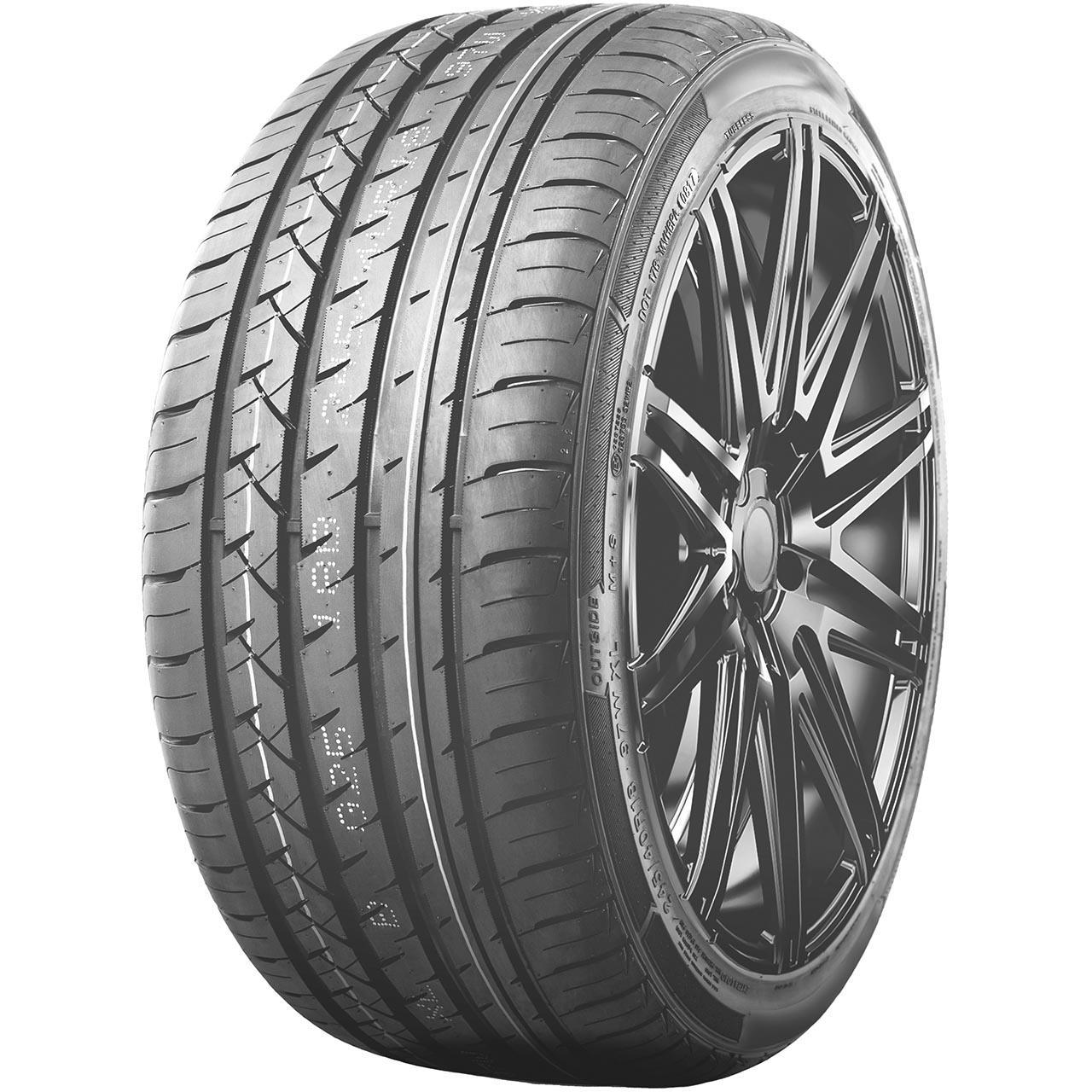T Tyre Four 225/40R18 92W XL