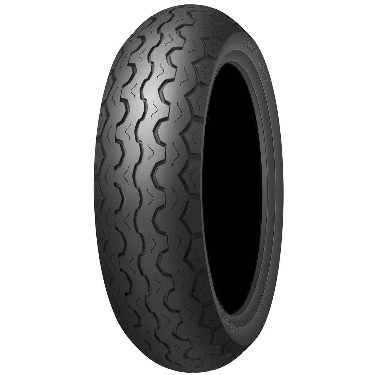 Dunlop TT 100 GP Rear 180/55ZR17 (73W) TL