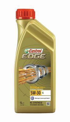 Castrol Edge Titanium FST 5W-30 LL 1 Liter