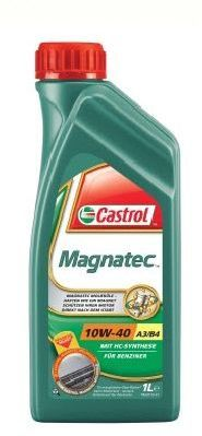 Castrol Magnatec 10W-40 A3/B4 1 Liter