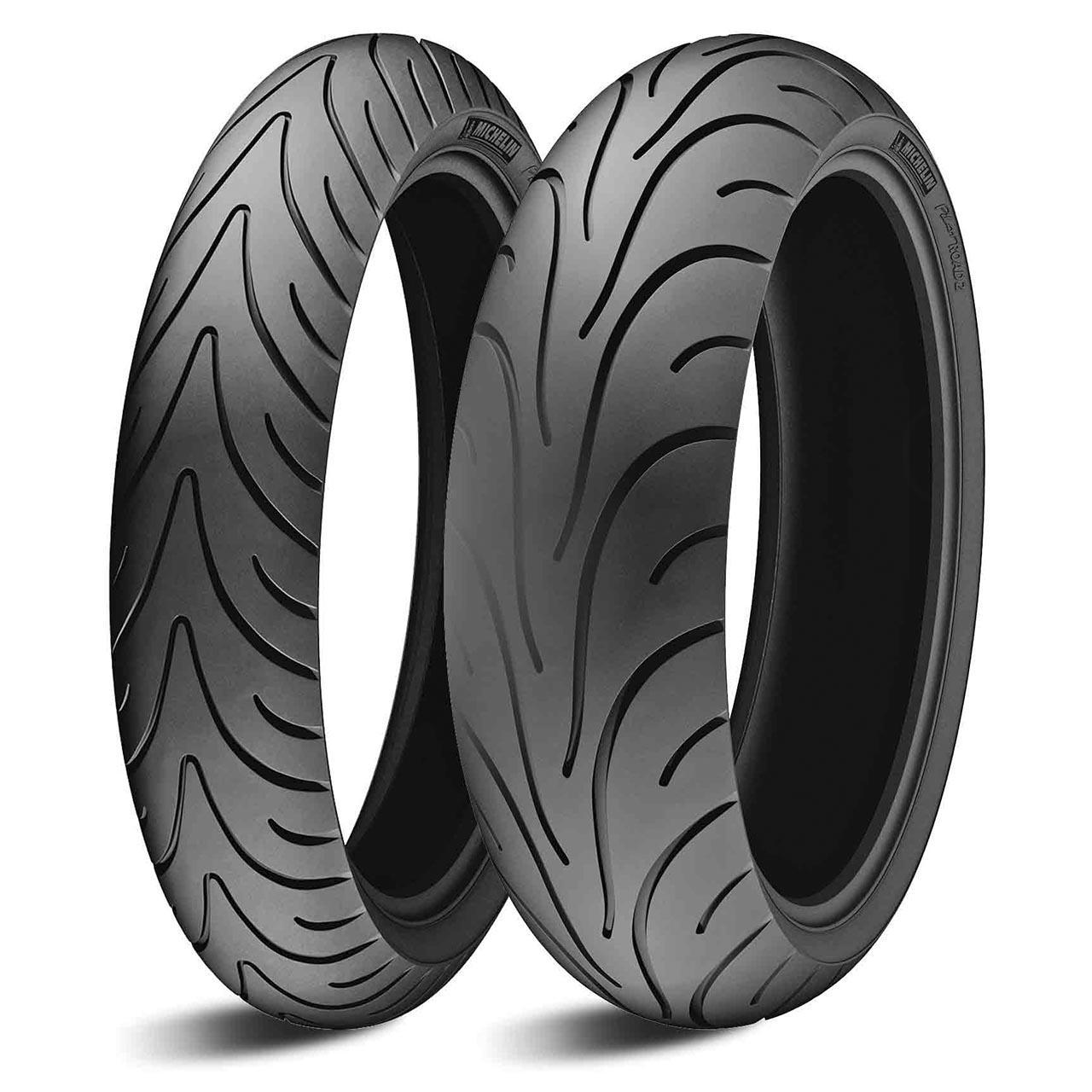 Michelin Pilot Road 2 Rear 180/55ZR17 M/C (73W) TL