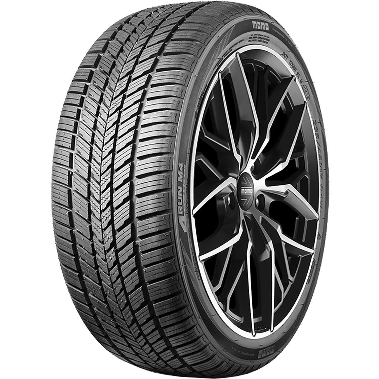 Momo Tire M 4 Four Season 195/65R15 91H