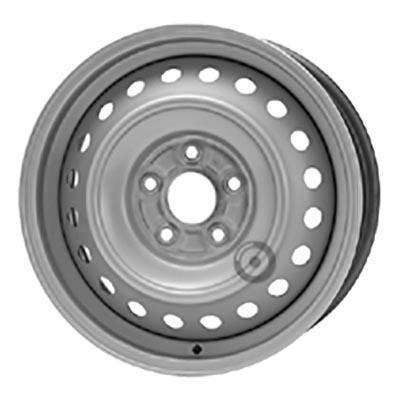 Kromag 8005 Silver 6.5Jx16 5x114.3 ET55