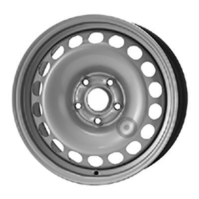 Kromag 9922 Silver 6.5Jx16 5x112 ET33