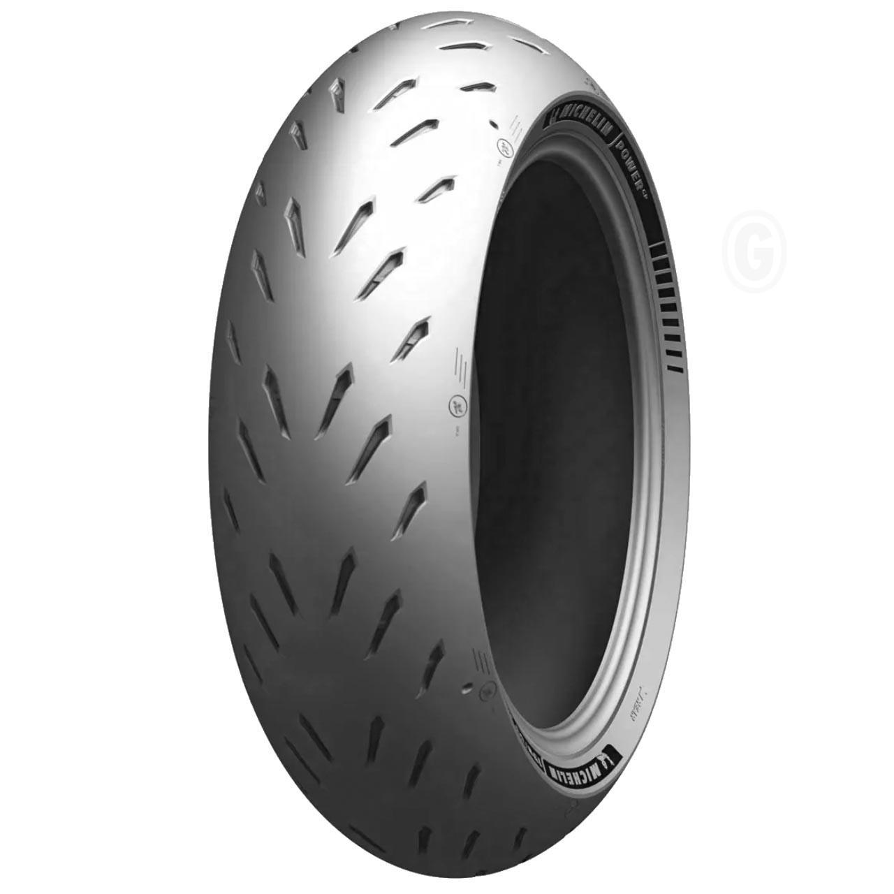 Michelin Power GP Rear 180/55ZR17 (73W) TL