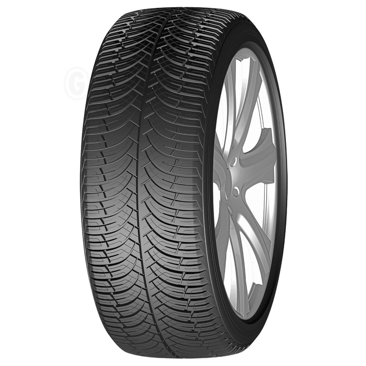 T Tyre Forty ONE 225/40R18 92W XL