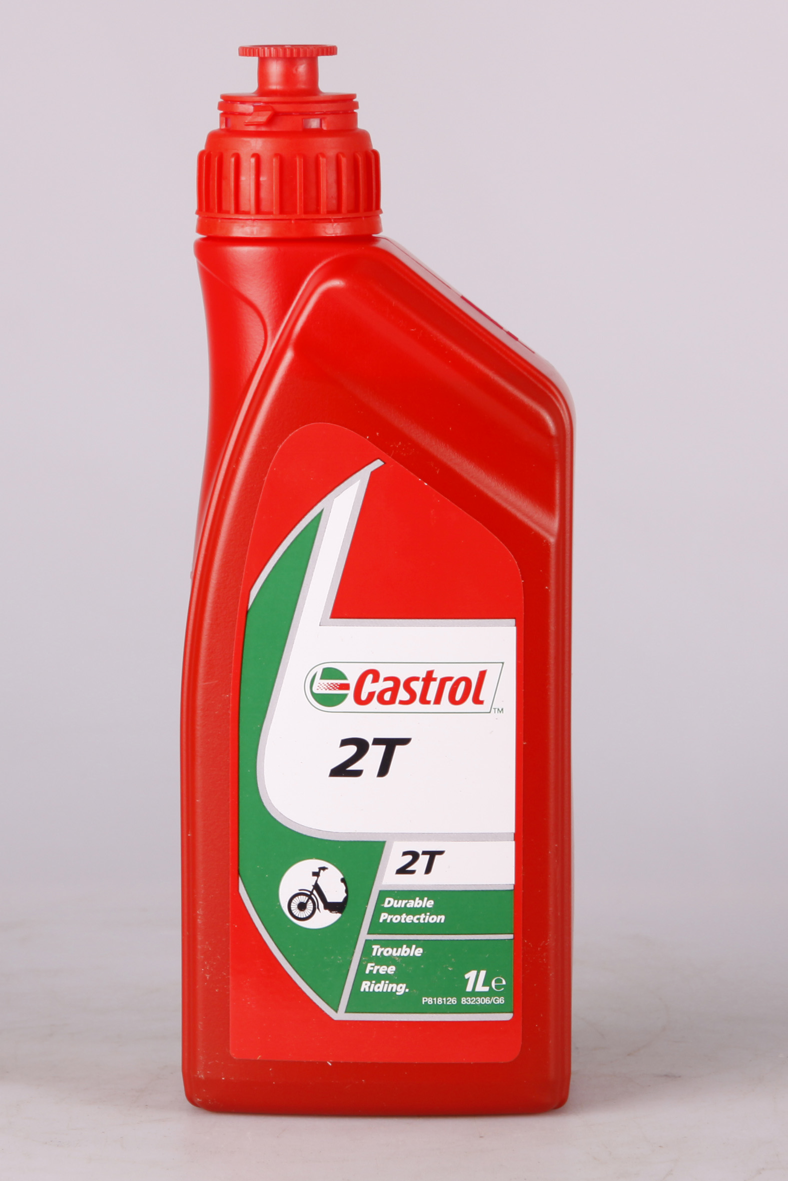 Castrol 2T 1 Liter