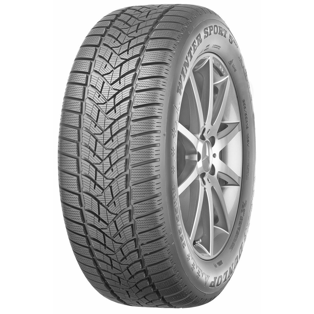 Dunlop Winter Sport 5 SUV 235/55R17 103V XL