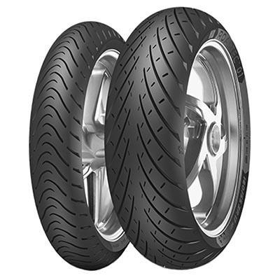 Metzeler Roadtec 01 Rear 180/55ZR17 M/C (73W) TL