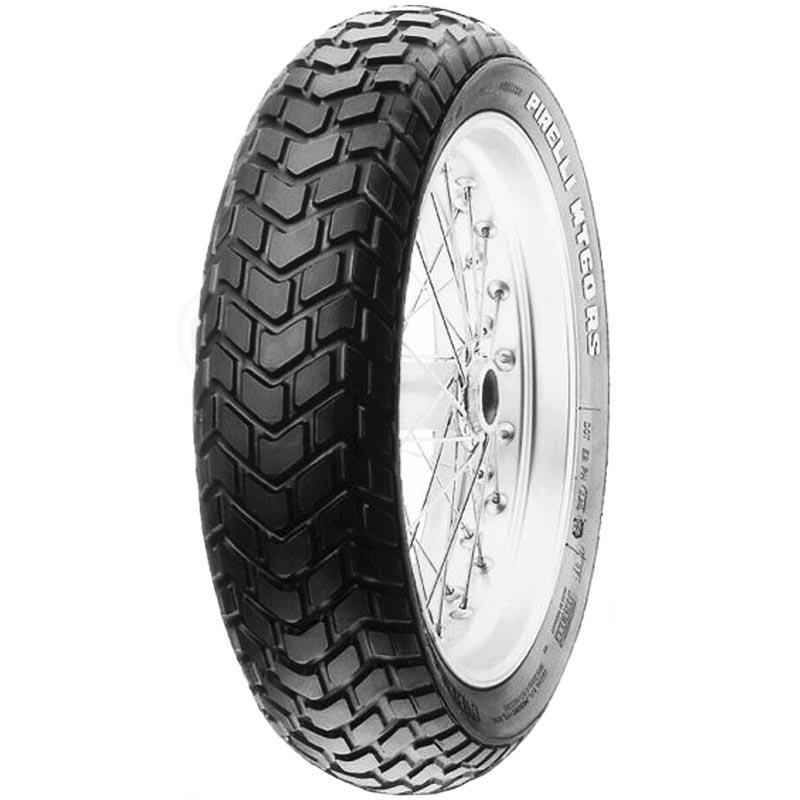 Pirelli MT 60 RS Corsa W C Rear 180/55ZR17 M/C (73W) TL